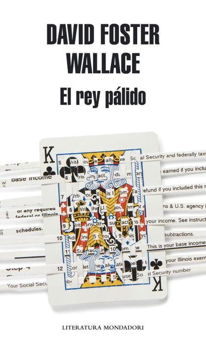 EL REY PÁLIDO.