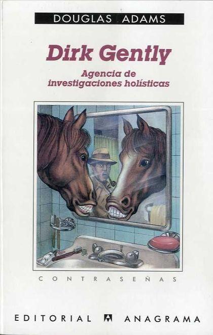 DIRK GENTLY, AGENCIA DE INVESTIGACIONES HOLÍSTICAS.