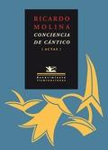 RICARDO MOLINA, CONCIENCIA DE CÁNTICO : ACTAS DE LAS JORNADAS LITERARIAS DE HOMENAJE A RICARDO