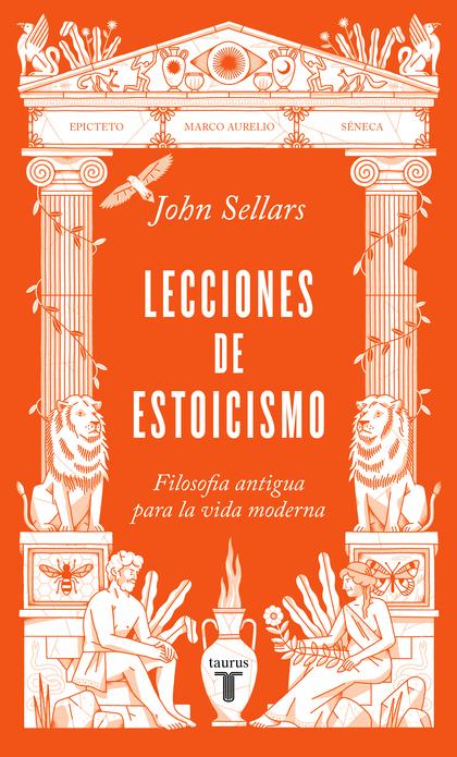 LECCIONES DE ESTOICISMO.