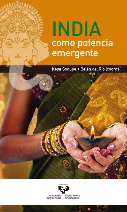 INDIA COMO POTENCIA EMERGENTE