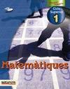 MATEMÀTIQUES, 5 EDUCACIÓ PRIMARIA (CATALUÑA, BALEARES)