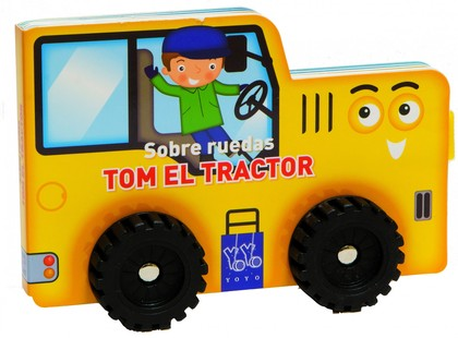 TOM EL TRACTOR