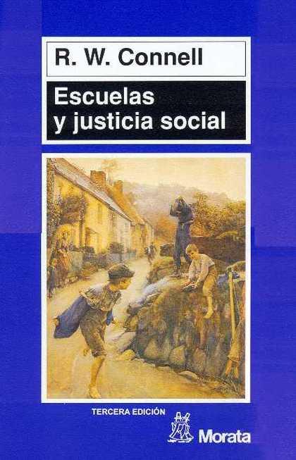 ESCUELAS JUSTICIA SOCIAL