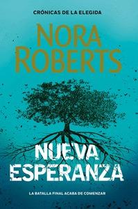 NUEVA ESPERANZA (CRÓNICAS DE LA ELEGIDA 3).