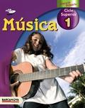MÚSICA CS 1, 5 EDUCACIÓ PRIMÀRIA (CATALUNYA, ILLES BALEARS)