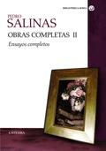 OBRAS COMPLETAS, VOLUMEN II