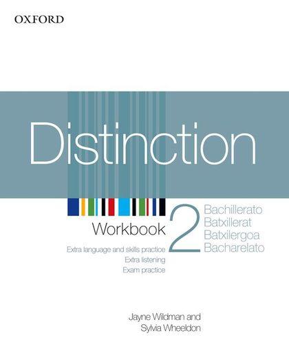DISTINCTION 2 BTO. W.B