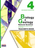BIOLOGY & GEOLOGY, 4 ESO. TEACHER´S RESOURCES