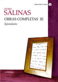Obras completas, Volumen III