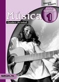 MÚSICA CS 1, 5 EDUCACIÓ PRIMÀRIA (CATALUNYA, ILLES BALEARS). QUADERN DE TREBALL