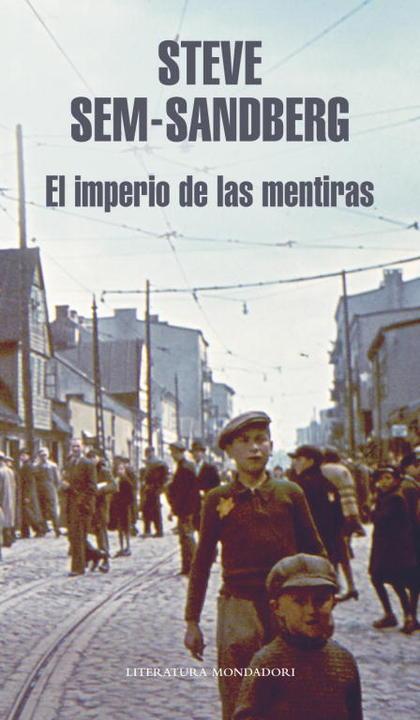 EL IMPERIO DE LAS MENTIRAS.