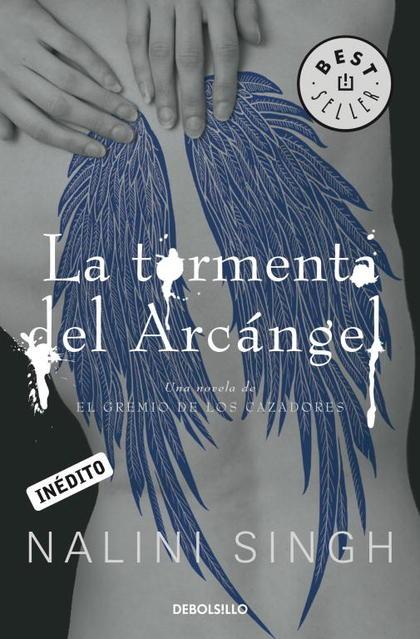 LA TORMENTA DEL ARCÁNGEL.