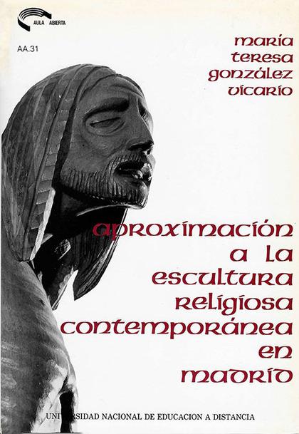 REF 36031AA0 APROXIMACIONH A LA ESCULTURA RELIGIOSA