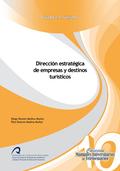 DIRECCIÓN ESTRATÉGICA DE EMPRESAS Y DESTINOS TURÍSTICOS