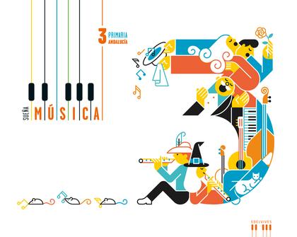 MUSICA 3ºEP ANDALUCIA 19 SUEÑA MUSICA