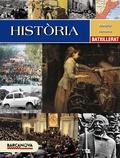 HISTÒRIA, 2 BATXILLERAT (BALEARES, CATALUÑA)