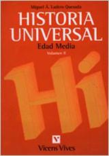 HISTORIA UNIVERSAL EDAD MEDIA V.II