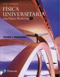 FÍSICA UNIVERSITARIA (14A.ED.)