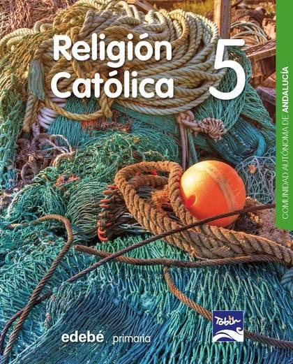 RELIGION 5ºEP ANDALUCIA 15 TOBIH.