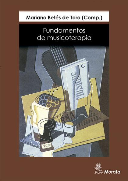 FUNDAMENTOS MUSICOTERAPIA