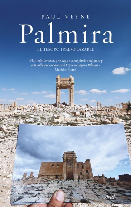 PALMIRA : EL TESORO IRREMPLAZABLE