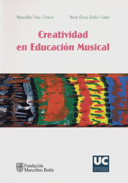 CREATIVIDAD EN EDUCACIÓN MUSICAL