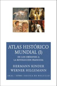 ATLAS HISTÓRICO MUNDIAL I.