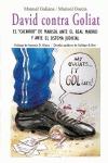 DAVID CONTRA GOLIAT : EL CALVARIO DE MARISOL ANTE EL REAL MADRID Y ANTE EL SISTEMA JUDICIAL