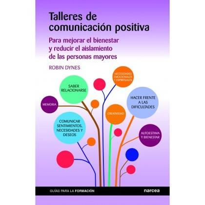 TALLERES DE COMUNICACIÓN POSITIVA