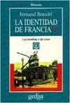 IDENTIDAD DE FRANCIA II PARTE I