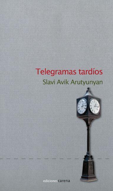 TELEGRAMAS TARDÍOS
