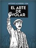 ARTE DE VOLAR,EL.