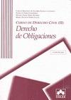 CURSO DE DERECHO CIVIL II .OBLIGACIONES 4ª EDIC..