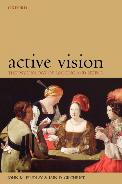 ACTIVE VISION