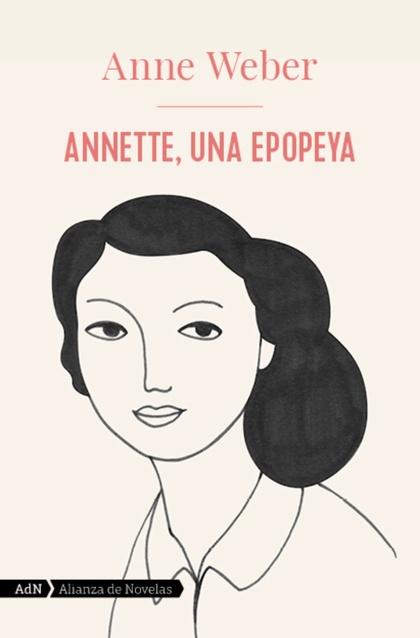 ANNETTE, UNA EPOPEYA (ADN).