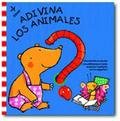 ADIVINA LOS ANIMALES