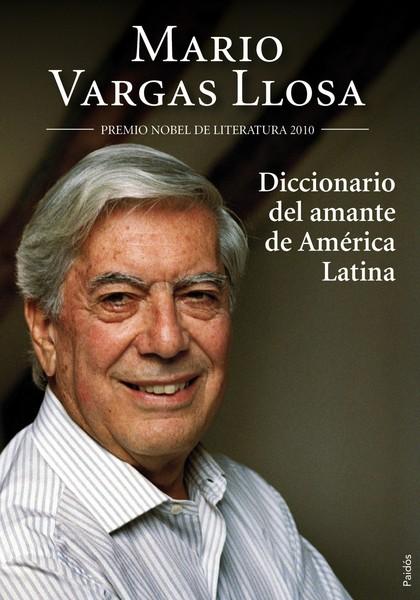 DICCIONARIO DEL AMANTE DE AMÉRICA LATINA.