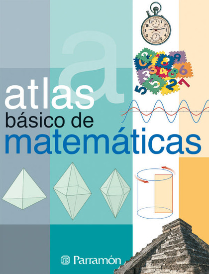 ATLAS BÁSICO DE MATEMÁTICAS