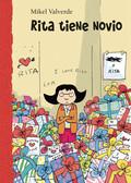 RITA TIENE NOVIO