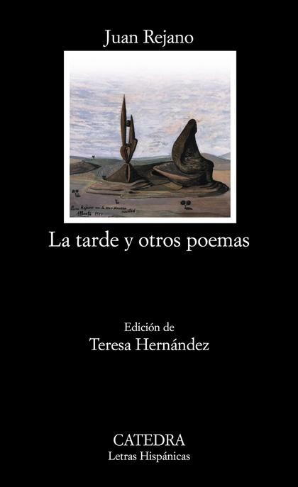La tarde y otros poemas
