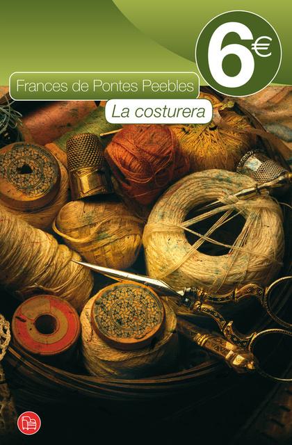 LA COSTURERA (BOLSILLO / 6 EUROS).