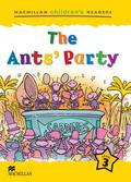 MCHR 3 THE ANTS´PARTY