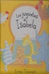 LOS JUGUETES DE ISABELA