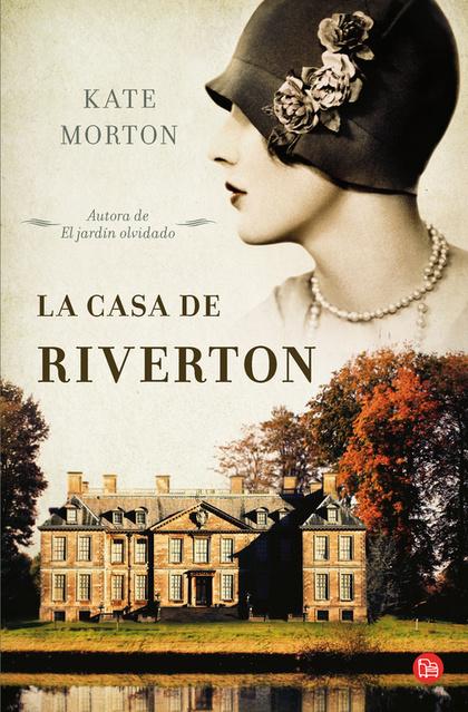 LA CASA DE RIVERTON (BOLSILLO).