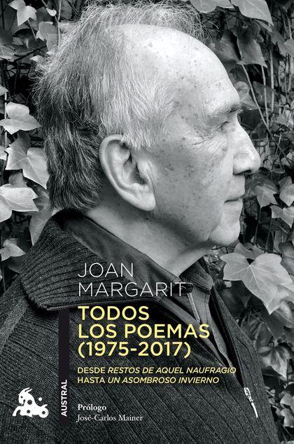 TODOS LOS POEMAS (1975-2017).