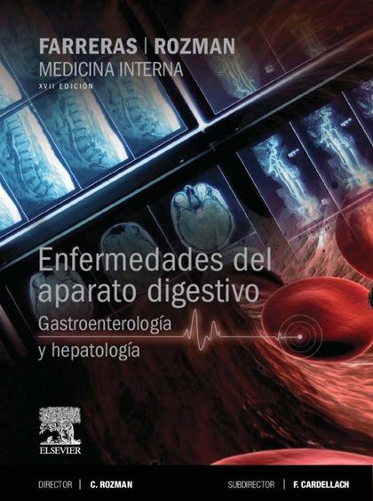 MEDICINA INTERNA. ENFERMEDADES DEL APARATO DIGESTIVO. GASTROENTEROLOGÍA Y HEPATO.