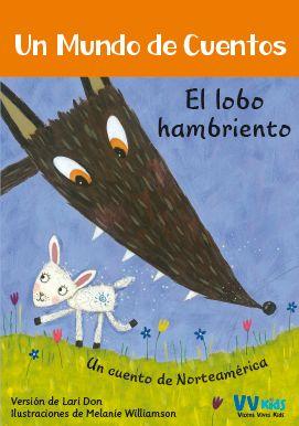 EL LOBO HAMBRIENTO (VVKIDS).