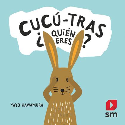 CUCÚ-TRAS ¿QUIÉN ERES?.