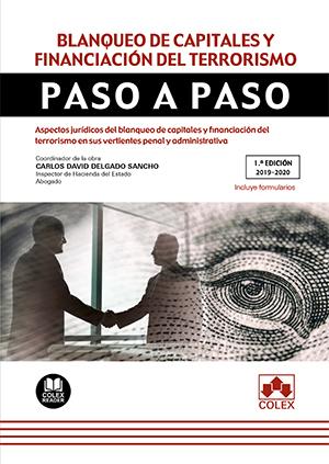 BLANQUEO DE CAPITALES Y FINANCIACIÓN DEL TERRORISMO                             ASPECTOS JURÍDI